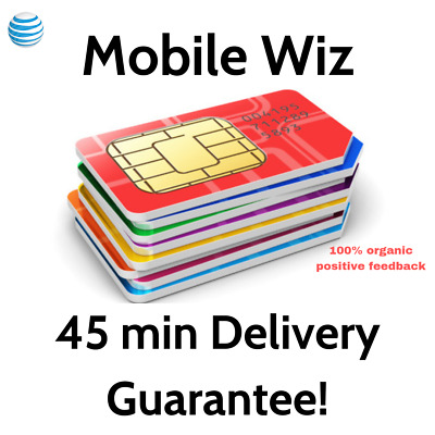 ATT | Numbers to port | Any Carrier | Any Area Code | 1 hour delivery |