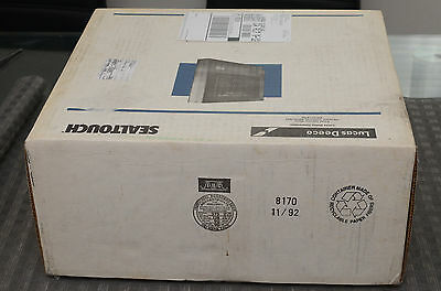 Lucas Deeco Seal Touch ST3220  OPERATOR INTERFACE PANELNEW IN BOX