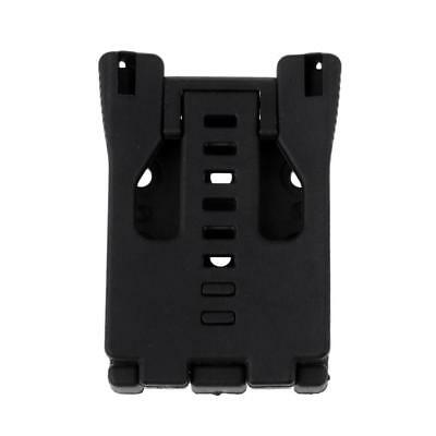 Multifunction Gear K Sheath Scabbard Waist Clamp Belt Clip Camping Tool