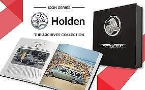 Holden The Archives Collection