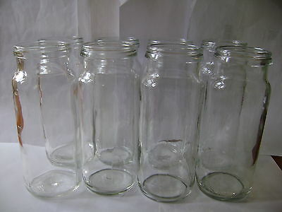 4 Collectible Vintage Fowlers Vacola preserving jars No 27 plenty available