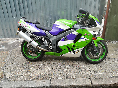 Kawasaki ZX9R Spares or repair