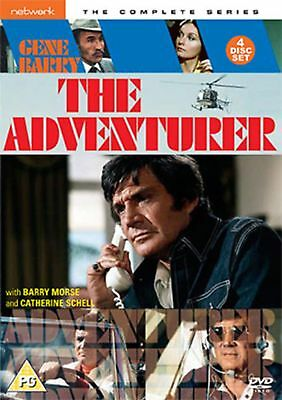 The Adventurer: Box Set (Box Set) [DVD]