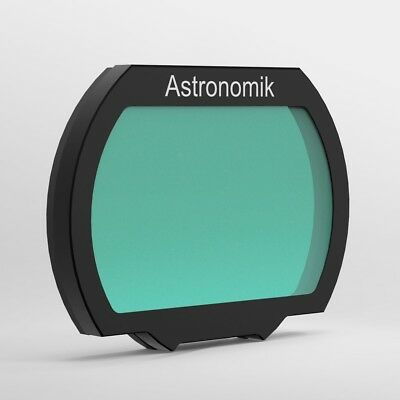 Astronomik CLS CCD Clip-Filter Sony alpha 7