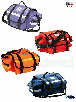 First Aid Responder EMS Emergency Medical Trauma Bag