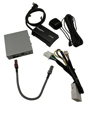Sirius XM satellite radio USB interface & tuner kit w/ TEXT. For 2018+ Camry