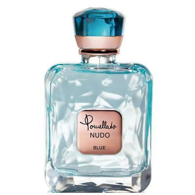 Nudo Blue Eau De Parfum Spray 90ml