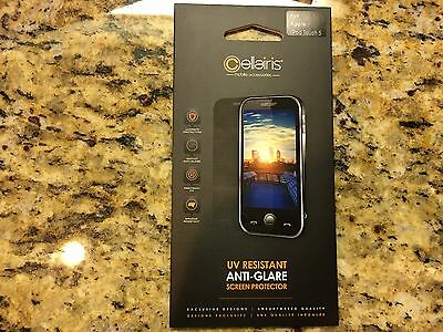 Cellairis Screen Protector For Apple Ipod Touch 5
