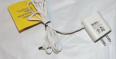 Munchkin Nursery Projector & Sound System REPLACEMENT POWER ADAPTER AS030-060-EA