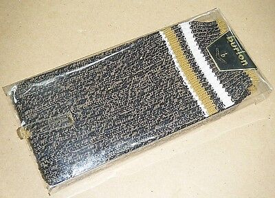 New NOS Vintage c1970/80's Burlon Australian Made Mens Socks