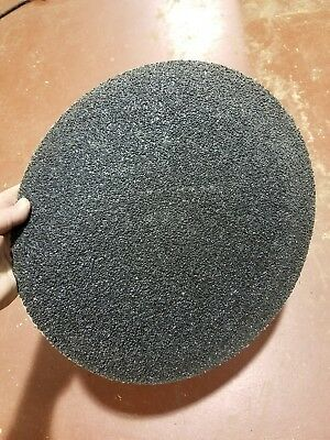 "16"" carbide rough sanding pad for concrete and?"