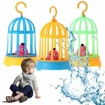 Growing In Water Bulk Swell Bird Expansion Magic Toys Bath Toy Kids Gift New