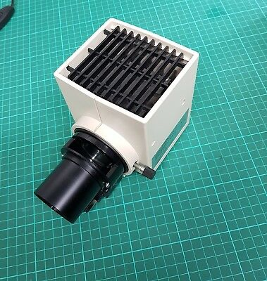 Olympus microscope lamphouse for BH-2 model with 12v 100w bulb