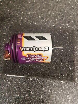 peakracing Vantage 540 brushed motor NEW NEW