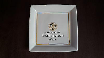 Coupelle décorative champagne Taittinger