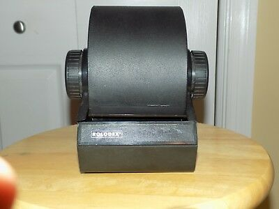 Rolodex Small 6 1/2 by 4 1/2 inches model 1753