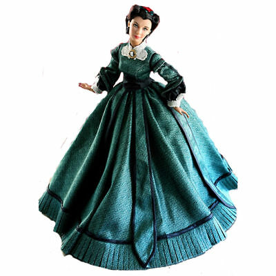 Robert Tonner Gone with the Wind Christmas 1863 Fashion Doll