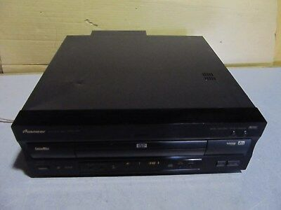 "OEM pioneer DVD LD player model no. DVL-919  ""used"""