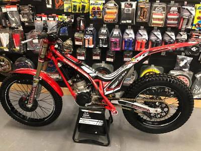 2018 Gas Gas Txt 300 Racing Road Registered Sandiford Offroad 01282 455697