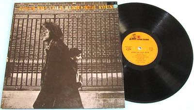 LP NEIL YOUNG - AFTER THE GOLD RUSH - 1970 Reprise 44088