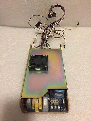 Power Supply 751-00605-C Resonant RPM 201/4 for Humphrey Field Analyzer 750i