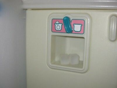 Vtg Little Tikes Country Victorian Kitchen Two Play Ice Cubes Only Replacment 22 99 Picclick