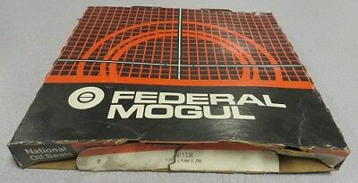 FEDERAL MOGUL/NATIONAL OIL SEALS Oil Seal P/N: 415551