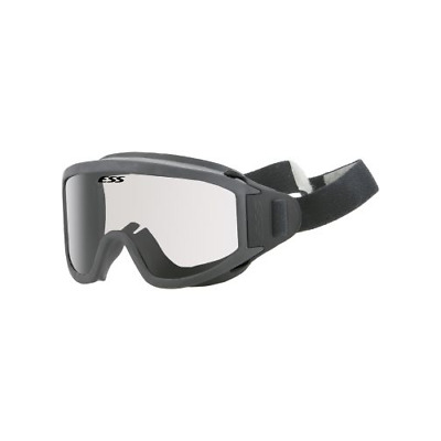 Eye Safety Systems Innerzone 3 Fire Rescue Safety Goggles 740-0273