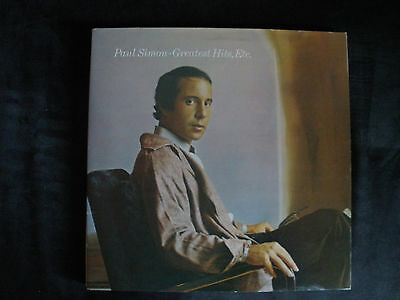 Paul Simon - Greatest Hits Etc. - Lp
