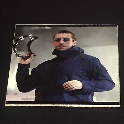 Liam Gallagher Fridge Magnet