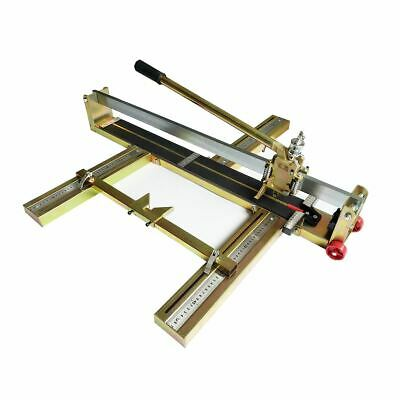 347738 Heavy Duty High Precision Manual Tile Cutter 800MM ST6603