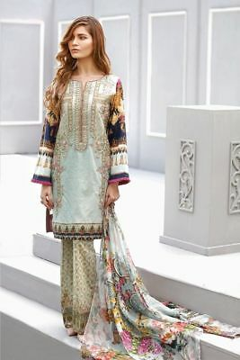 Gul Ahmed Sobia Nazir Inspired 3 piece Suit Readymade