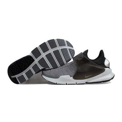 pretty nice bfd93 ac2e6 NIKE SOCK DART SE Premium Dark Grey Black-Pure Platinum 859553-002 Men s SZ  12 -  82.67   PicClick