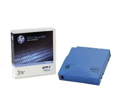 HP Ultrium LTO 5 Data Cartridge C7975A 3TB