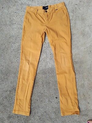 HURLEY skinny jeans with stretch size 14 good used condition