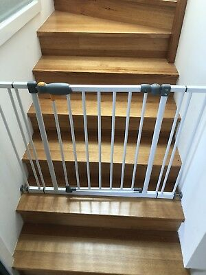 Baby Or Pet Stair Gate