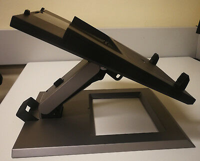 Dell laptop docking stand