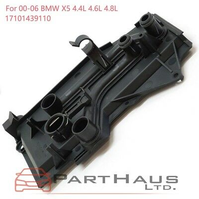 Radiator Mounting Plate for Expansion Tank Genuine For BMW E53 X5 17101439110