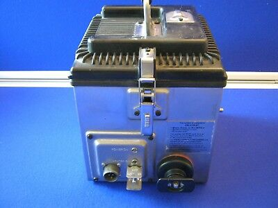 Army Ration and Water heater RAK15-2. Military Surplus 24v Armoured vehicle