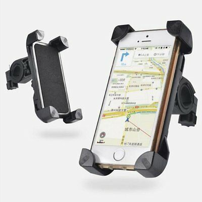 MTB Bicycle Mount Holder Bracket 360° Universal Bike Cycling for Smart Phone GPS