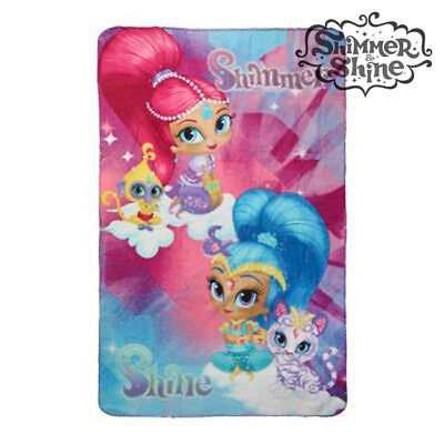 BB S0700411 Coperta Pile Shimmer and Shine 662