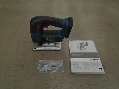 Bosch 18v Li-ion Jigsaw GST18VLIBN (body only)