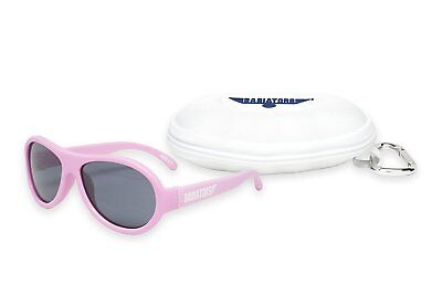 94b53d0b814 Babiators Gift Set - Princess Pink Original Sunglasses Ages 3-7+ and Cloud  Case