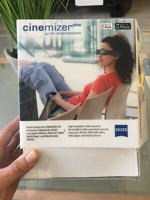 Cinemizer