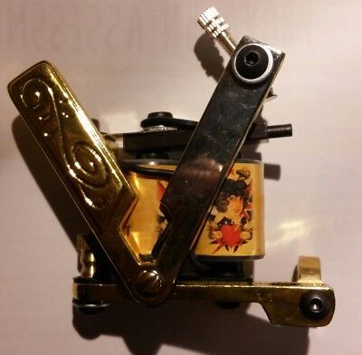 Machine A Tatouer Professionel Neuf tattoo machine SHADER