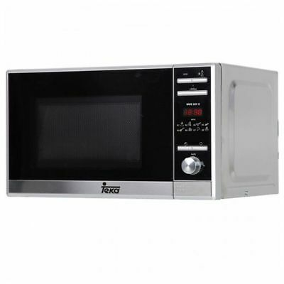 BB S0409200 Microonde con Grill Teka 700W 20L Argento
