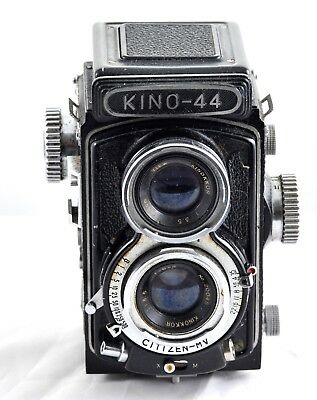 Kino 44 TLR- baby TLR- needs TLC- Quirky size-
