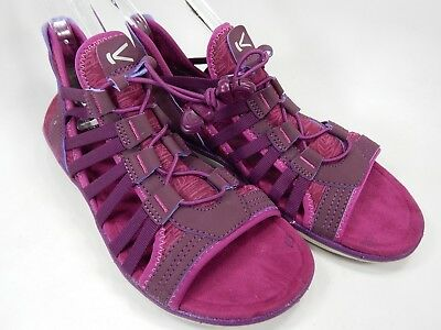 6cec85a82180 Keen Maya Gladiator Size US 7 M (B) EU 37.5 Women s Sports Sandals Dark