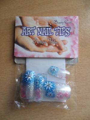 Faux Ongles Neufs