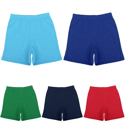 Children Baby Boy Girl Cotton Pants Shorts Bottoms Bloomers for Cake Smash Photo